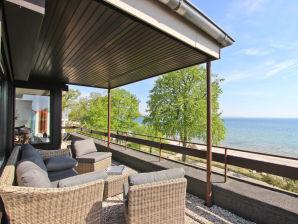 Ferienwohnung Penthouse Deck 12