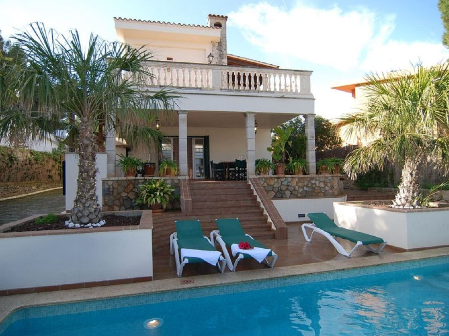 Villa 10 Personen Mallorca