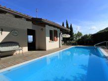 Ferienhaus Villa Rondine mit privatem Pool oberhalb Salò
