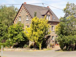 Ferienwohnung bei Burg Eltz und Burg Pyrmont
