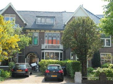 Ferienhaus Kleur@Home