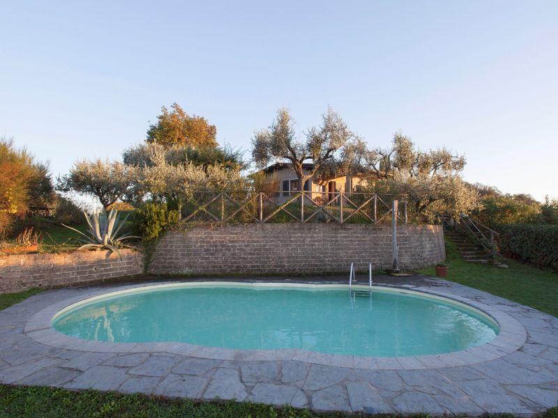 Villa Casa Pedona
