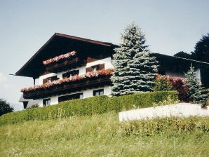 "Holiday apartment ""Haus Kaltenegger"""