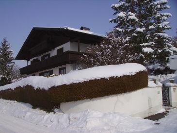 "Holiday apartment ""Haus Kaltenegger"""