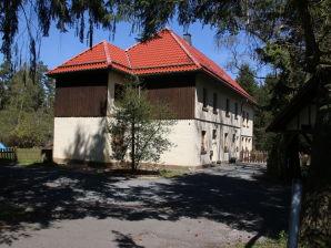 Ferienwohnung Eifel-Finca