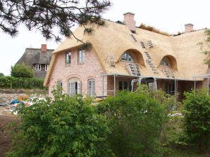 """Ferienhaus der Gezeiten Ferienwohnung """"Flut"""""""