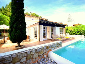 Ferienwohnung 44327 Villa Cala Padri