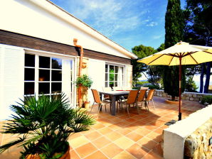 Ferienhaus 44327 Villa Cala Padri