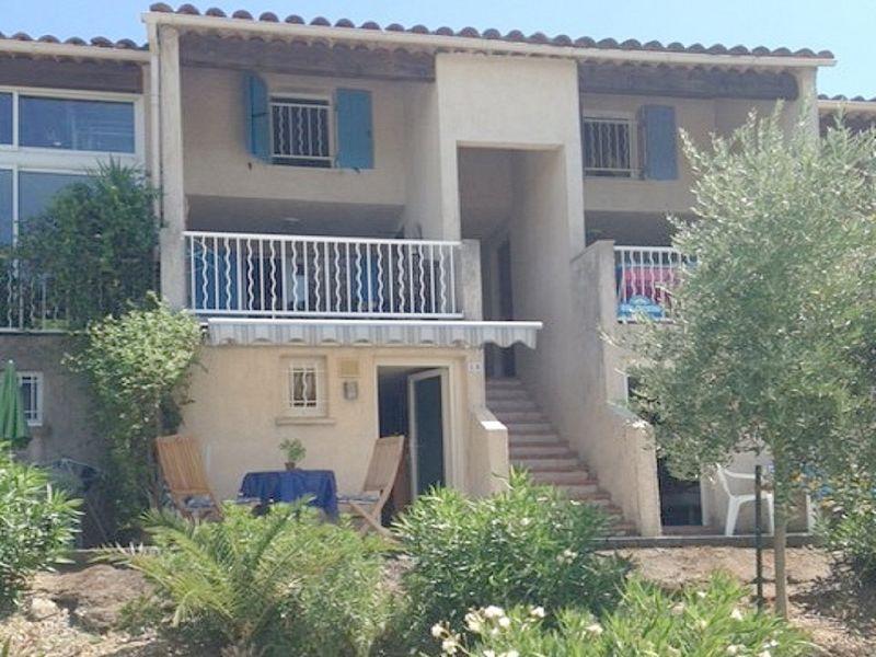 Ferienwohnung Village de Campagne Haus Nr.18
