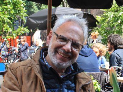 Ihr Gastgeber Alois Ruland