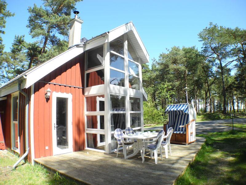 Ferienhaus Colin 261