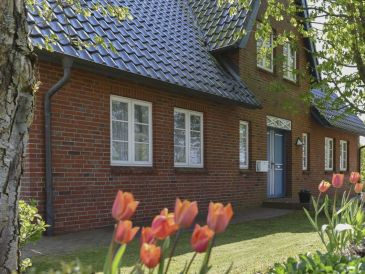 Ferienhaus Hüs an den Salzwiesen