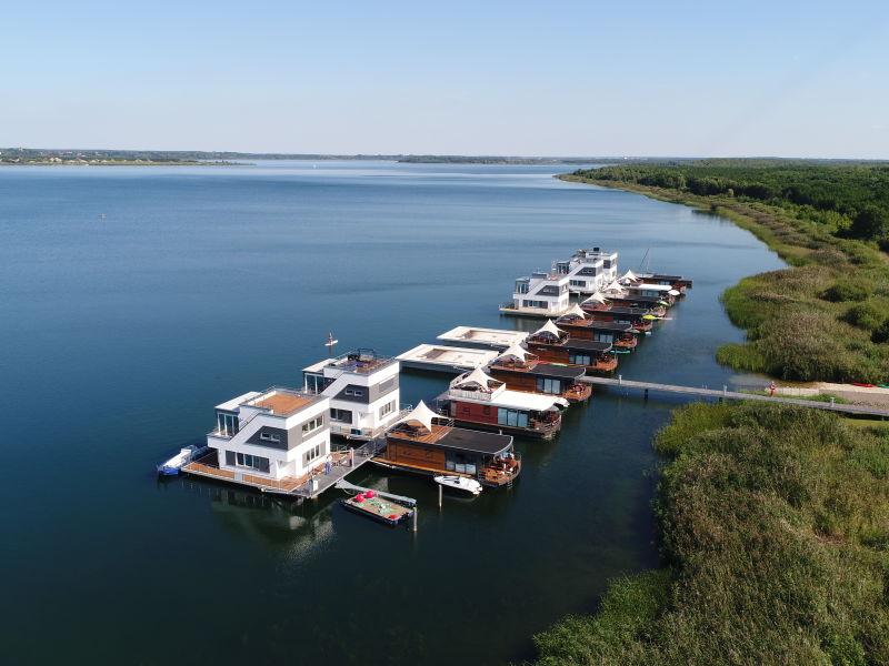 Hausboot La-belle-vie