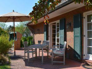Ferienhaus Westmeer