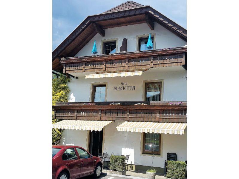 Ferienwohnung St. Pauli