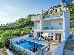Ferienhaus M in Makarska