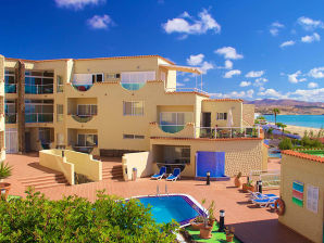Holiday apartment Atlantico