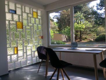 Ferienwohnung Gelbe Lodge
