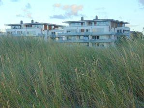 Ferienwohnung Ostseeperle Haus Dünengras Wohnung 5