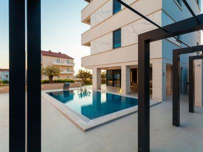 Luxury Apartment 32 Podstrana