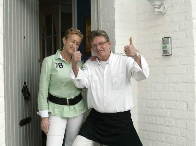 Ihr Gastgeber Patrick De Ruyver