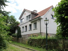 Holiday apartment 'Maria' in the country house Zechlin.