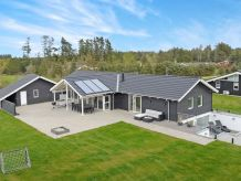 Holiday house wellness-sommerhus