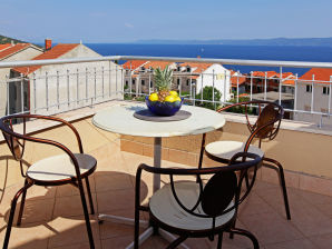 Holiday apartment Perla 14