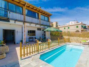 Villa Costa de Baix