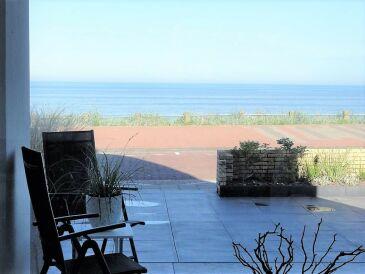 Ferienwohnung Benny's Beach House 1