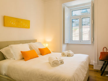 Holiday apartment Ap 33 - Authentic apartment 3 bedrooms near Chiado