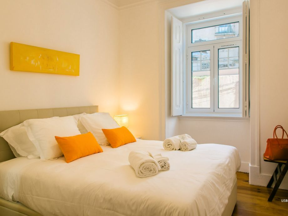 Ausstattung Ap 33 - Authentic apartment 3 bedrooms near Chiado