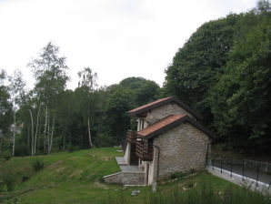 Holiday house Villino Camparbino