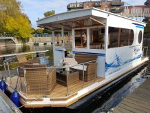 Hausboot Rollyboot