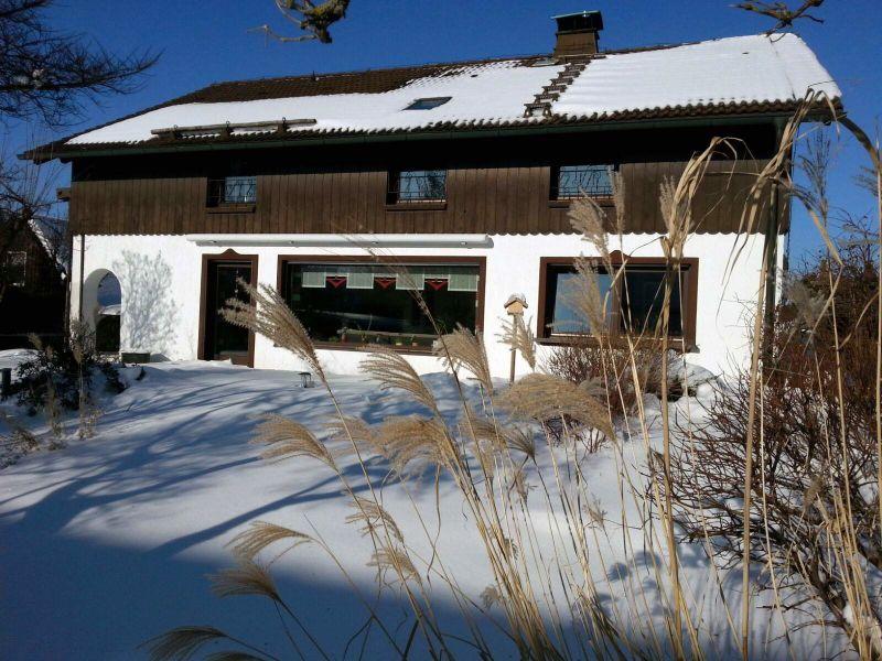 Holiday apartment Haus Lange Weißenstadt - Wohnung Nr. 2