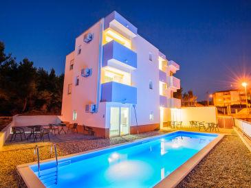 Ferienhaus Villa Stipe