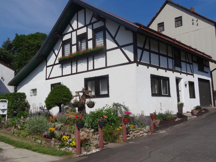 """Aussenansicht Landhaus """"Lisa-Marie"""""""