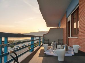 Ferienwohnung Appartamento Ischia a mare