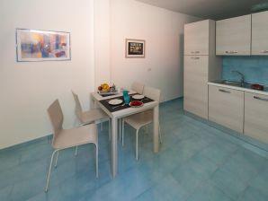 Ferienwohnung Appartamento Palmarola a mare