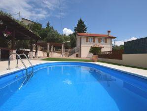 Ferienhaus Villa Oliva