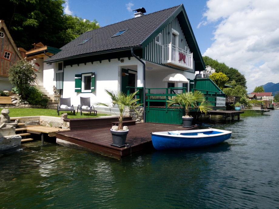 Smileys Seehaus  Urlaub in erster Reihe