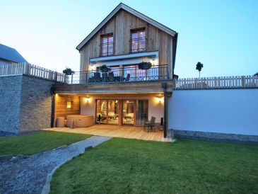 Ferienhaus Chalet Petry Spa & Relax