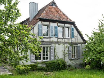 """Fachwerkhaus """"Marie-Rosè"""""""
