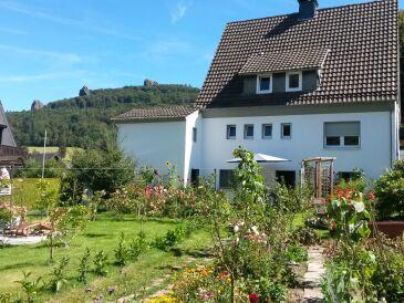 Ferienhaus Luzia