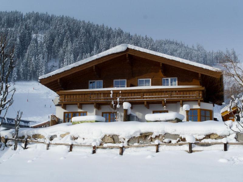 Holiday house Panoramaferienhaus bei Breitmoos