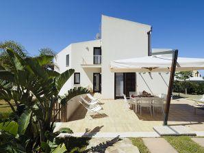 Villa , Haus-Nr: IT-91015-01