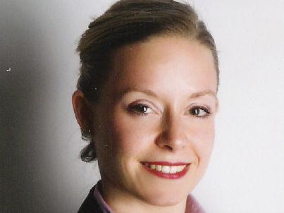 Your host Regina Mayer-Schmidt