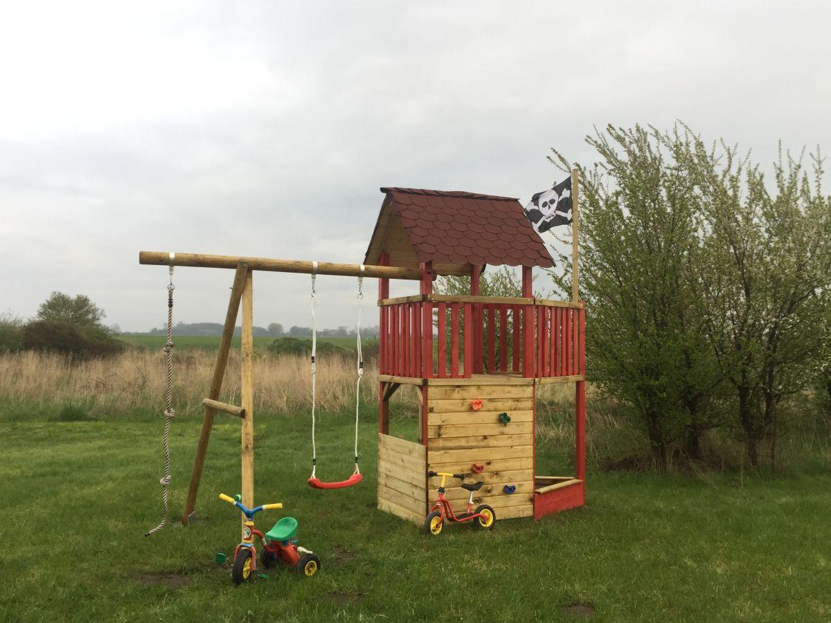 Klettergerüst Russisch : Ferienhaus haubentaucher trent firma mayer schmidt immobilien gmbh