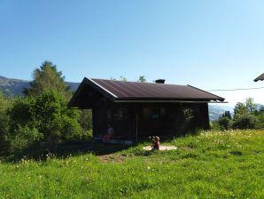 Berghütte Schernthaner