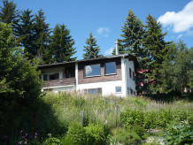 Holiday house Chasa Panorama